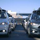 Автопилот Uber сбил человека насмерть