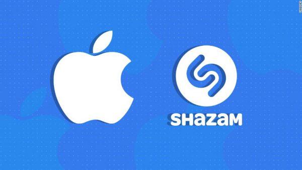 В конце апреля Европейская комиссия решит, что делать с Apple за покупку Shazam
