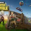 Игра Fortnite вышла на iOS