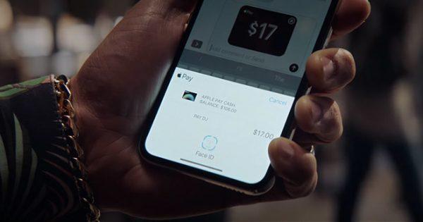 Apple рассказала о возможностях Apple Pay Cash