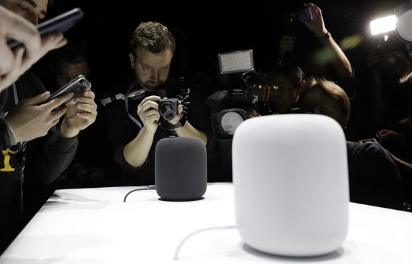 Apple выпустила рекламу «Welcome Home» для HomePod — видео