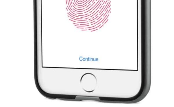 Можно ли разблокировать iPhone пальцем трупа