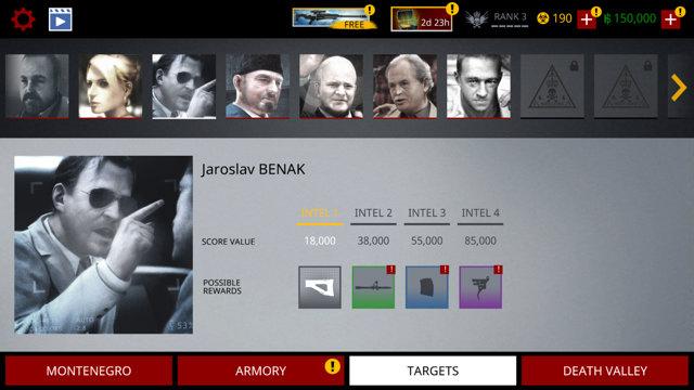 Hitman Снайпер — симулятор скуки
