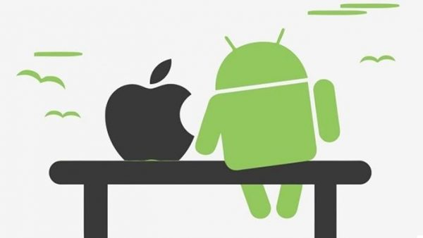 iOS или Android: для какой системы разрабатывать приложения