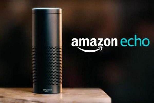 Колонки Amazon посреди ночи будят хозяев истерическим смехом