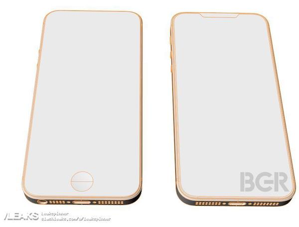 iPhone SE 2 – смартфон-призрак. Если он выйдет, Android-безрамочникам конец