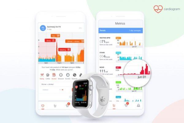 Apple Watch определяют аритмию с точностью 97%