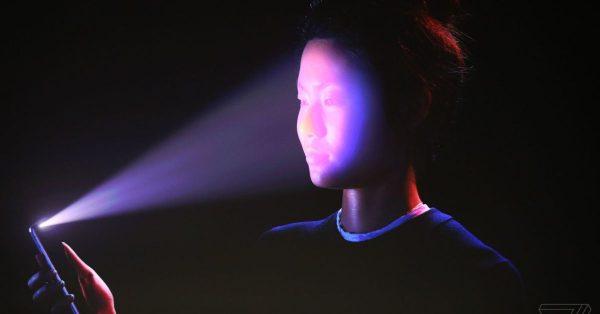 Конкуренты Face ID появятся не раньше 2019 года
