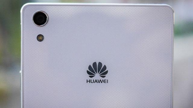 Huawei разрабатывает инновационную технологию беспроводной зарядки