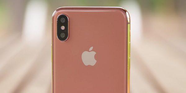 Чего ждать от Apple: новый iPad и свежий цвет для iPhone X