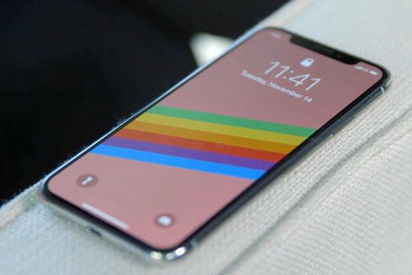 Артемий Лебедев прав: вырез iPhone X – главная фишка флагмана Apple