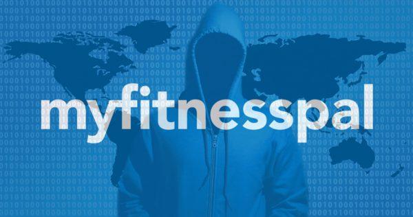 Хакеры украли данные 150 млн пользователей приложения MyFitnessPal