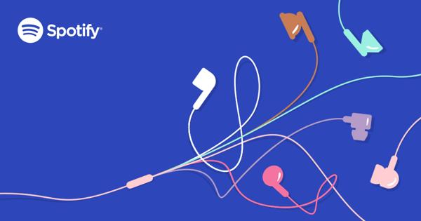 Spotify начнет работать в России