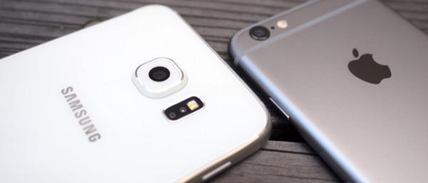 Samsung против Apple: Стратегия выпуска новых продуктов