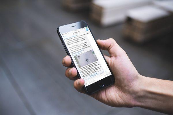 Почему блокировка Telegram вызвала большой ажиотаж