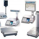 Интернет магазин весового оборудования в СПБ