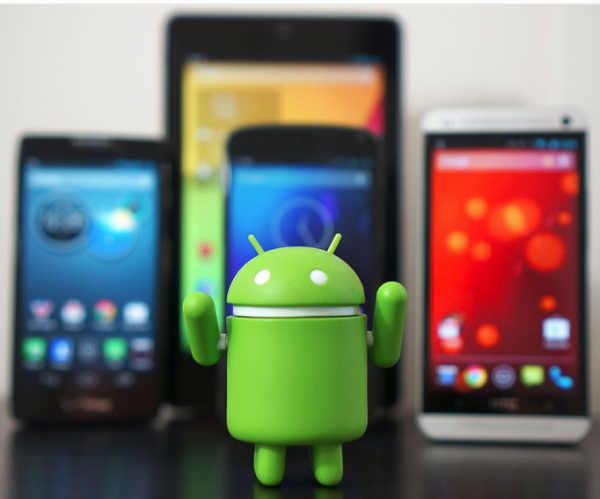 Производители Android-смартфонов тайно следят за пользователями