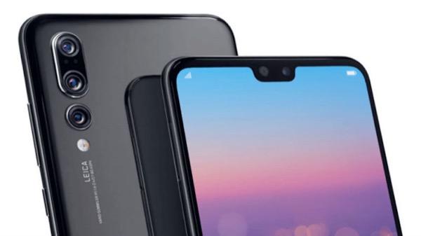 Huawei: Мы хотели сделать смартфон с челкой еще до того, как это стало модным