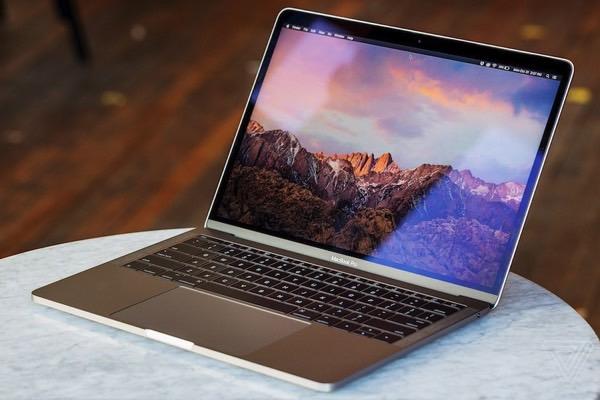 MacBook Pro 2018 могут получить процессоры Intel Core i9