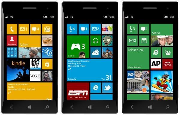 Бывшие сотрудники Microsoft обвинили в неудачах Windows Phone производителей