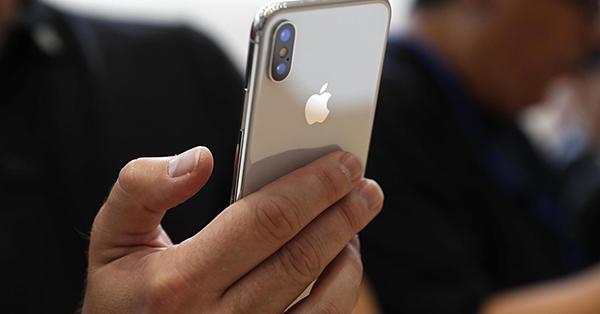 1 мая Apple отчитается за II финансовый квартал 2018 года