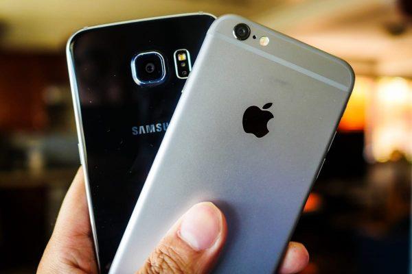 Топ-менеджеры Apple и Samsung вновь встретятся в суде
