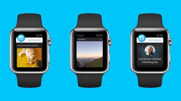 Instagram удалил свое приложение для Apple Watch