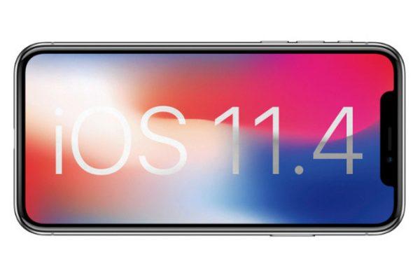 Вышли первые бета-версии iOS 11.4, tvOS 11.4 и watchOS 4.3.1
