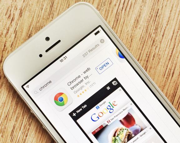 Google вместо Apple: замена стандартных приложений iPhone