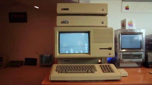Самая большая коллекция прототипов Apple