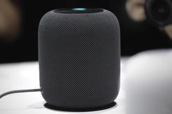 Apple вдвое сократила заказы на HomePod