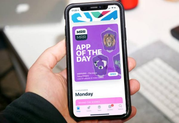 Обновлять приложения из зарубежных App Store теперь легко