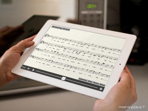 7 отличных приложений для музыкантов