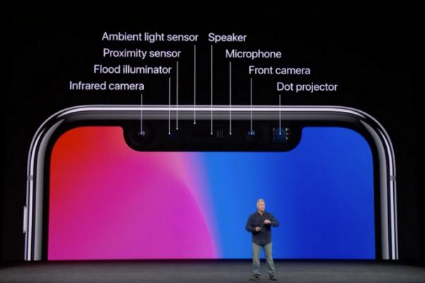 Xiaomi Mi 7 может стать первым Android-смартфоном с 3D-сканером