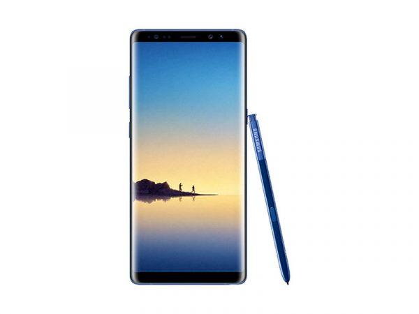 Samsung разрабатывает Galaxy Note 9 под кодовым названием «Корона»