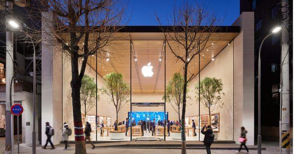 Apple не платила южнокорейским ритейлерам за рекламу и ремонт iPhone