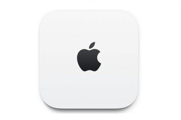Apple прекращает выпускать AirPort