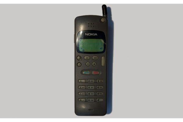 Nokia 2010 воскреснет