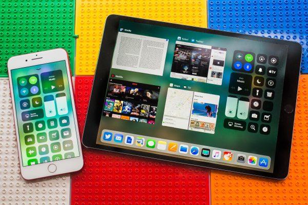 Apple запретила устанавливать iOS 11.2.6