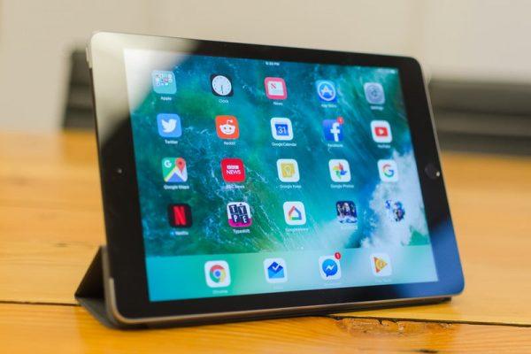 В России появится возможность обменять старый iPad на новый