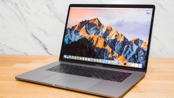 Продажи Mac выросли на фоне общего падения рынка PC