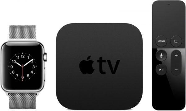 Вышли вторые бета-версии watchOS 4.3.1 и tvOS 11.4