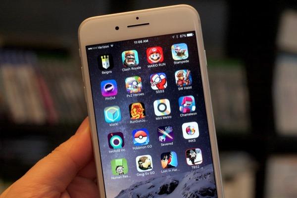 10 самых ожидаемых игр для iPhone и iPad, которые выйдут в 2018 году