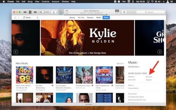 Как отменить подписку в App Store и Apple Music