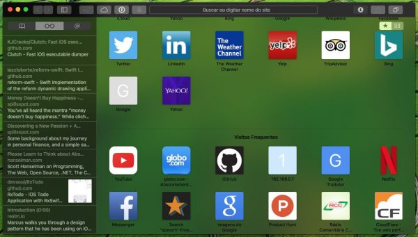 В macOS 10.14 может появиться темный режим