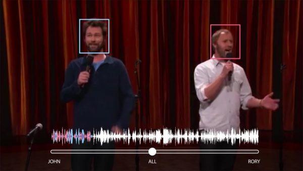 Google научила искусственный интеллект выделять голоса в толпе
