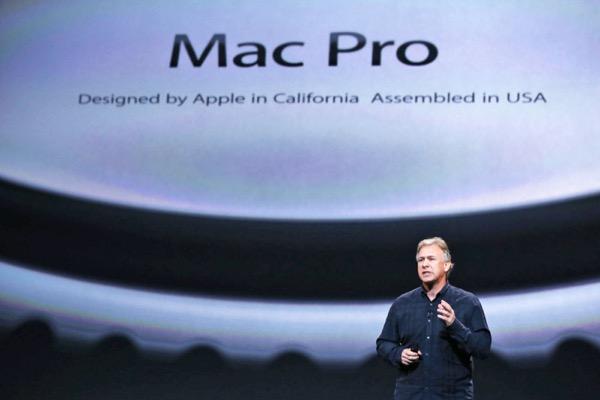 Apple представит новый Mac Pro в 2019 году