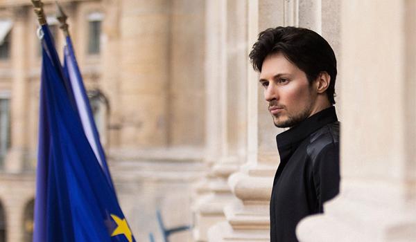 Павел Дуров поблагодарил пользователей за поддержку и пообещал спонсировать администраторов VPN и Proxy