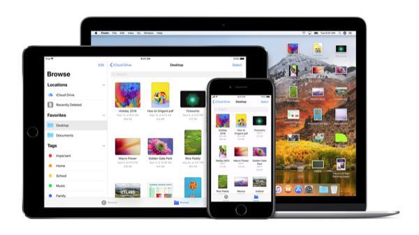 Вышли iOS 11.3.1 и обновление безопасности для macOS 10.13.4