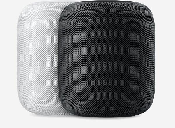Три причины невысоких продаж Apple HomePod